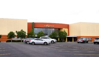 Grand 16 Theater Shooting