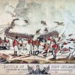 Battle of New Orleans and Death of Major General Pakenham