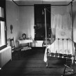 Dormitory Room, Carville Lepers Home