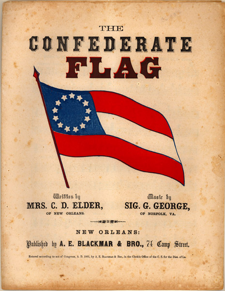 Confederate Louisiana