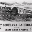 East Louisiana Railroad Co.