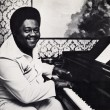 Fats Domino at the Piano