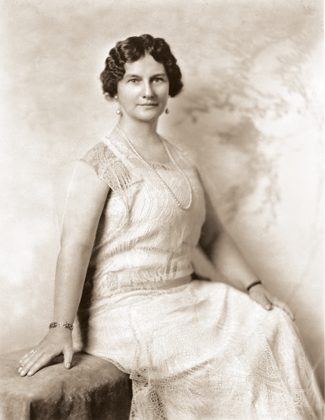 Frances Parkinson Keyes