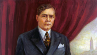 Huey P. Long Jr.