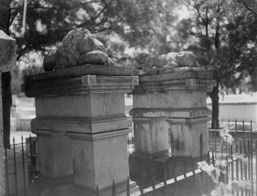 Grave of Jacques Dupre