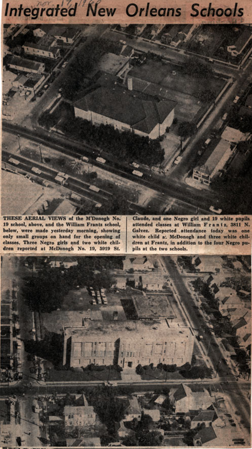 Integrated New Orleans Schools
