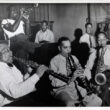 Jelly Roll Morton's last RCA session
