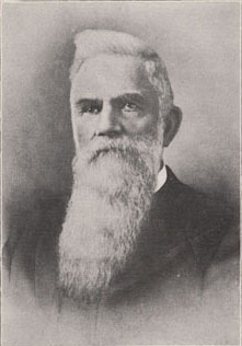 John Newton Pharr