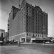 Jung Hotel, New Orleans