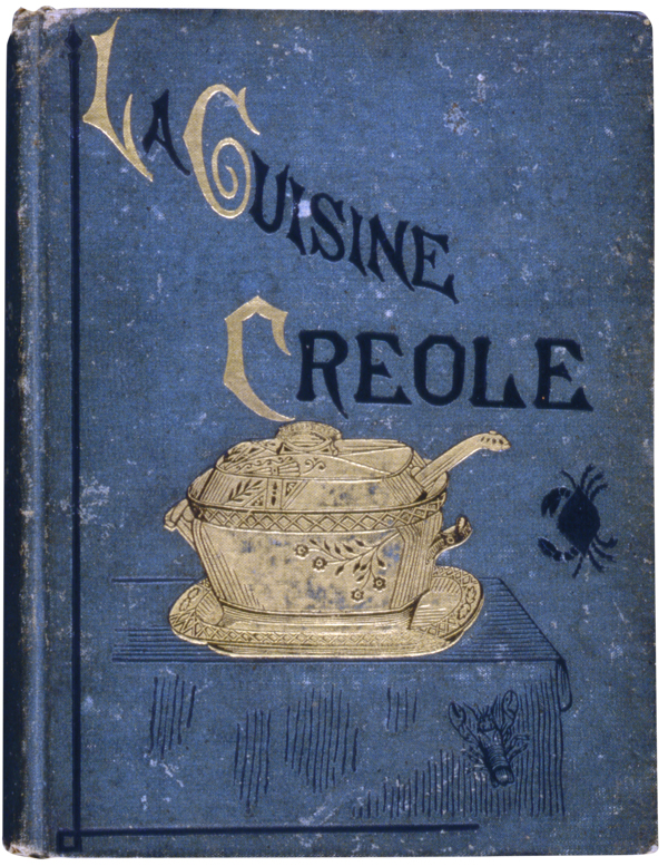 Cookbooks 64 Parishes