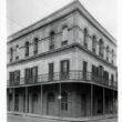 Lalaurie House on Royal Street