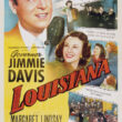 "Movie Poster for ""Louisiana"""