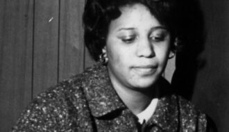 Louisiana Women in the Civil Rights Movement