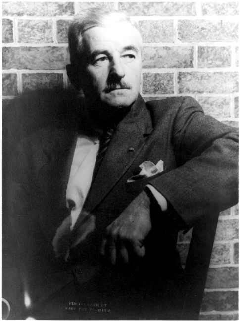 william faulkner know louisiana though born in mississippi nobel prize winning author william faulkner found inspiration for his work during his extended stay in new orleans learn more