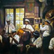 Preservation Hall Brass Band