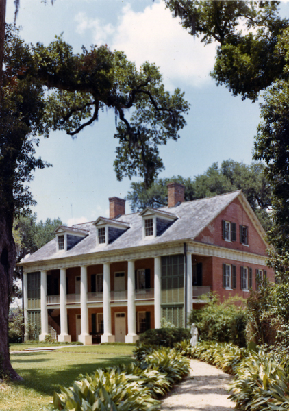 Shadows-on-the-Teche Plantation