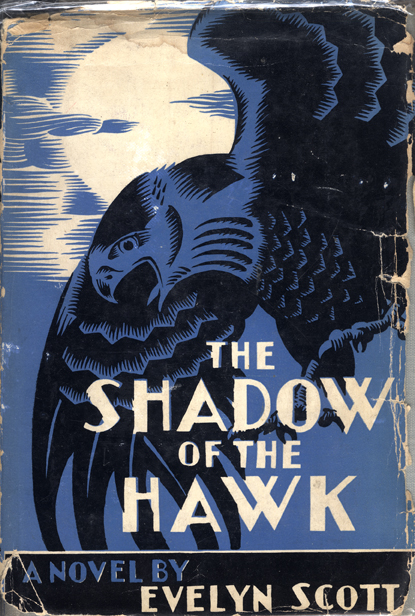 """""""The Shadow of the Hawk"""""""