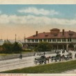 The Union Depot, New Orleans, Louisiana