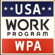 USA Work Program