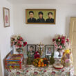 Altar for Vietnamese New Year