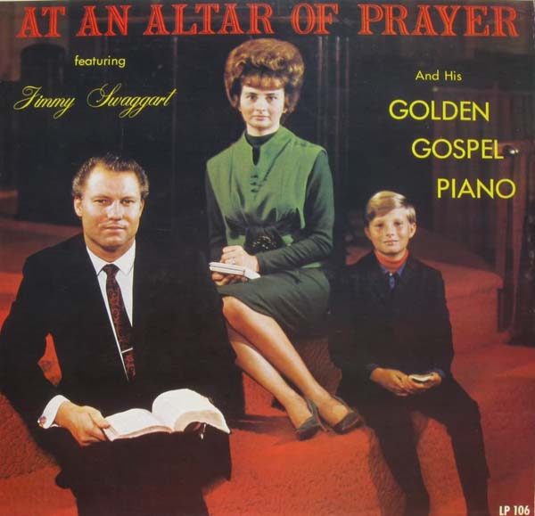 Jimmy Swaggart and His Golden Gospel Piano