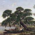 Lakeshore Fishing Village, courtesy of the Ogden Museum of Southern Art