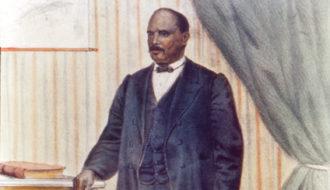 Oscar Dunn