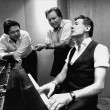 Jerry Lee Lewis, Mickey Gilley and Jimmy Swaggart