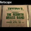Netscape's New Orleans Voices: The Tipitina's Foundation