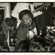 Fats Domino on Steamship President