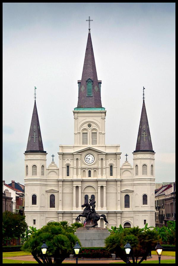 st louis cathedral know louisiana cultural vistas magazine
