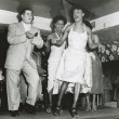 Dance Contest at the Dew Drop Inn