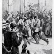 An Episode of the Lynching of the Italians in New Orleans