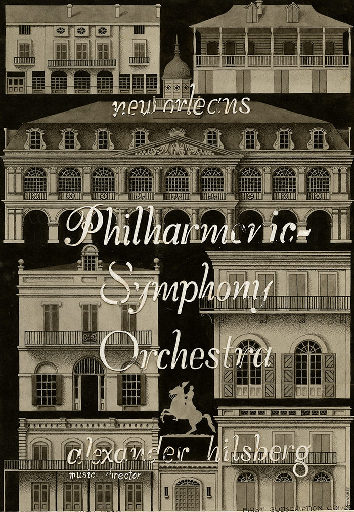 New Orleans Philharmonic Symphony Orchestra