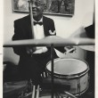 "Josiah ""Cié"" Frazier on Drums"