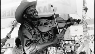 Gatemouth Brown