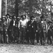 Teddy Roosevelt's Louisiana Bear Hunt