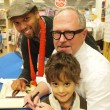 William Joyce & Limbert Fabian