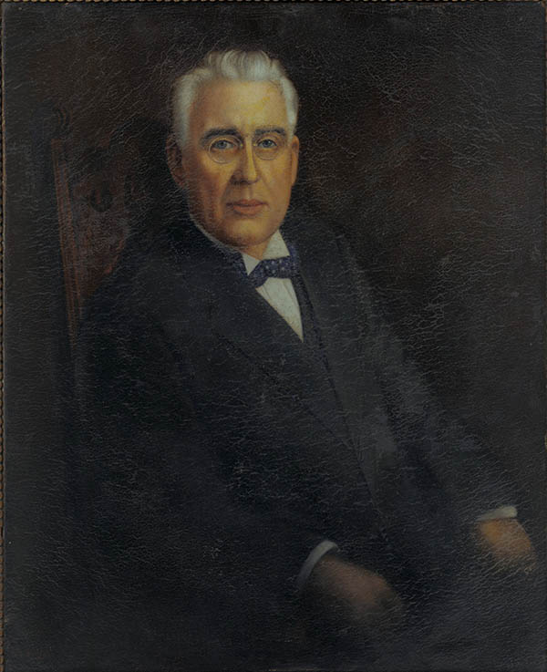 William Ratcliffe Irby