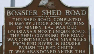 Shed Road