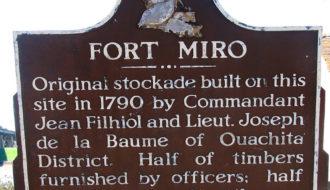 Fort Miro