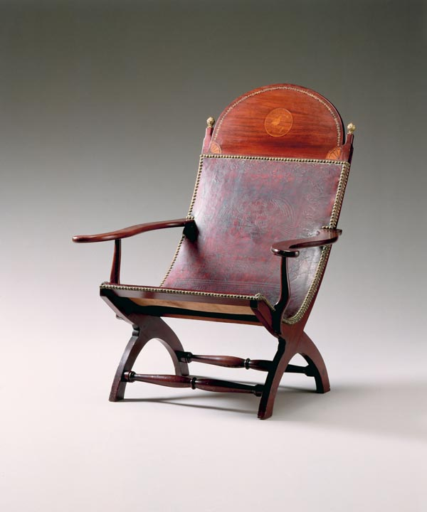 The Campeche Chair