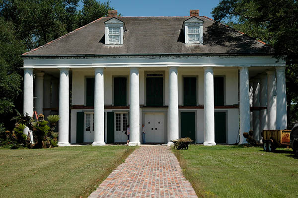 l hermitage plantation know louisiana cultural vistas