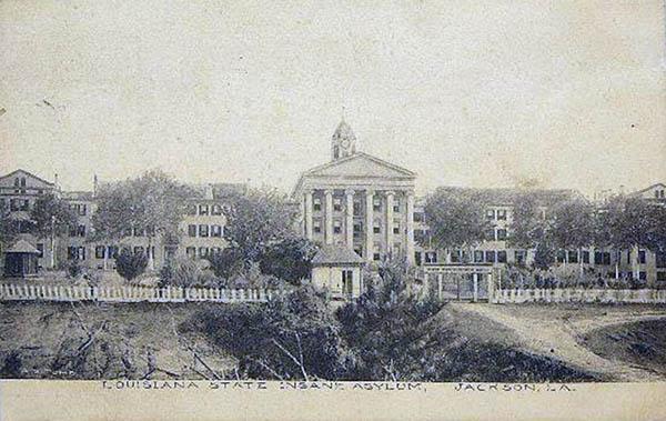 East Louisiana State Hospital