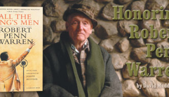 Remembering Robert Penn Warren