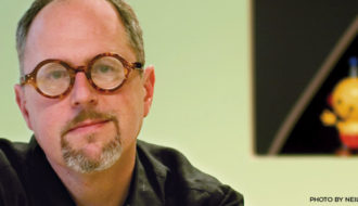 William Joyce: Guardian of Childhood