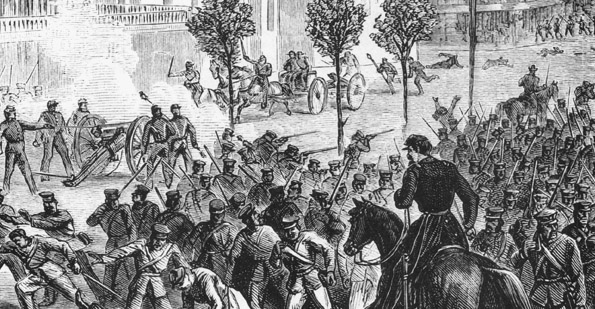 The Battle of Liberty Place: A Matter of Historical Perception