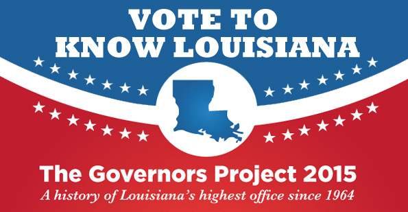 The Governors Project 2015