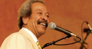 "Allen Toussaint was inspired by childhood visits to relatives in rural South Louisiana when he wrote ""Southern Nights."" The song became a chart-topping hit for country singer Glen Campbell when he recorded the song in 1977. Photo by David Rae Morris"
