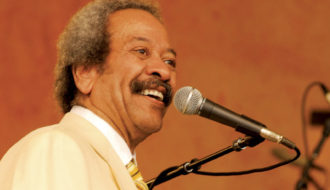 Yes He Can Can: Allen Toussaint perpetuates New Orleans' unique musical style